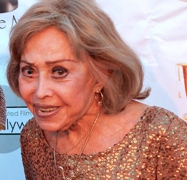 Rest in Peace, June Foray