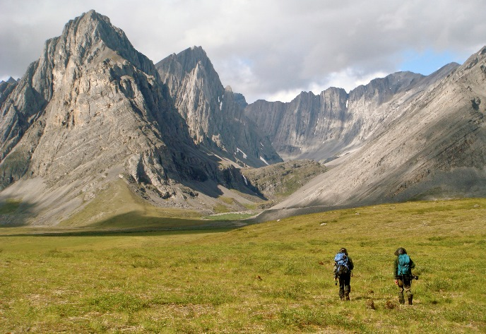 7 Life Skills You Learn from Backpacking