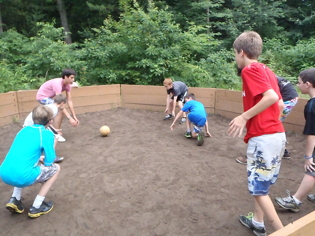 GaGa Ball – What Is It and Where Did It Come From?