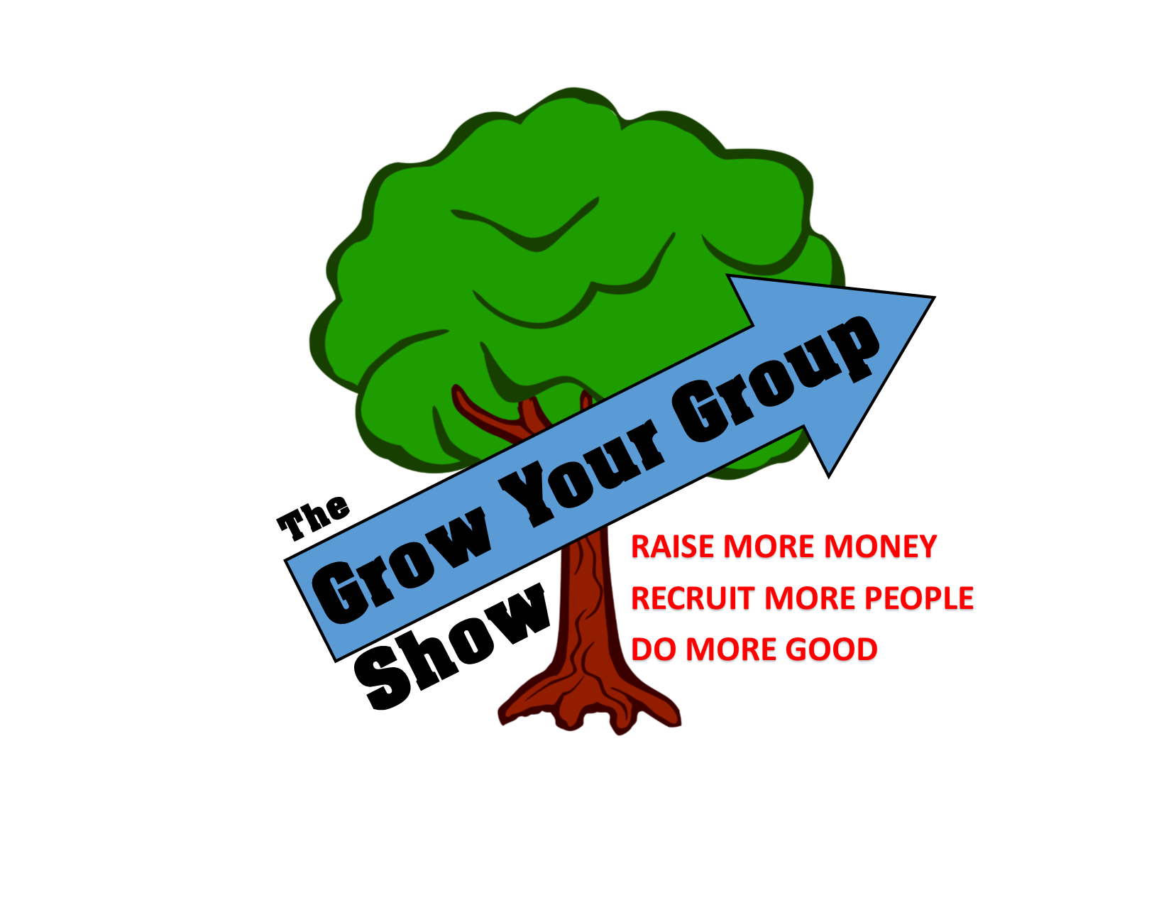 Ep. 0 – Introduction to the Grow Your Group Show