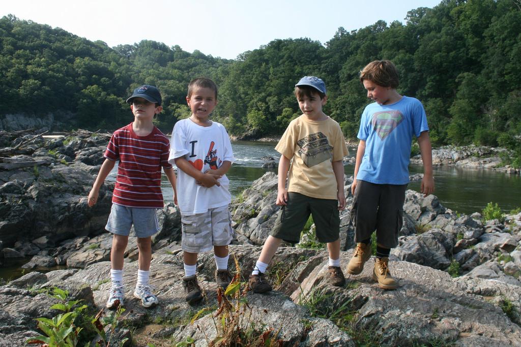 Cub Scout Recruiting 30 Day Rule